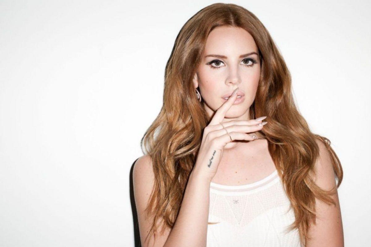Lana del Rey regresa con un nuevo hit después de 2 años
