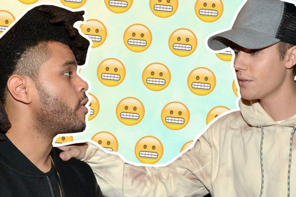 Justin Bieber vuelve al ataque contra The Weeknd