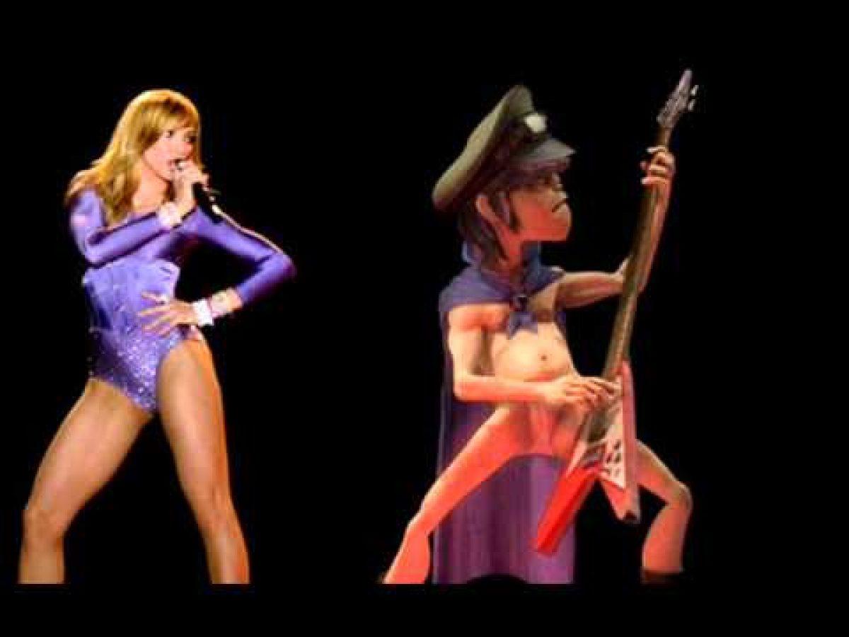 Un súper #TBT de los Grammys en el 2006