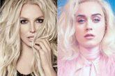 Britney Spears responde al insulto de Katy Perry