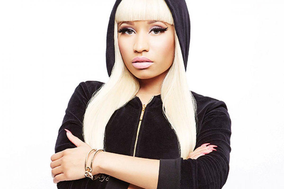 Nicki Minaj vivió la pesadilla de Kim Kardashian