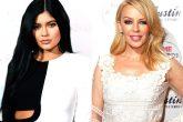 Kylie Jenner vs Kylie Minogue: La verdadera Kylie es…