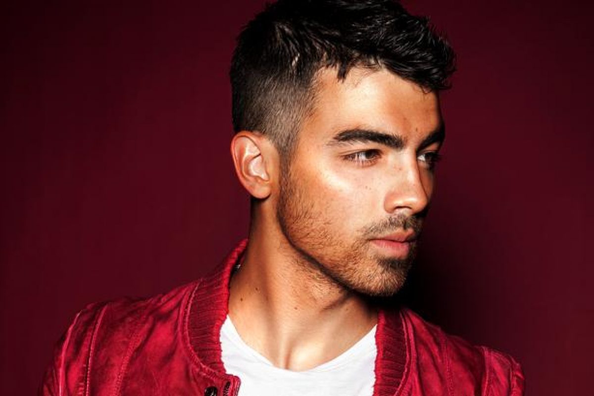 Joe Jonas confesó haber vivido experiencias paranormales