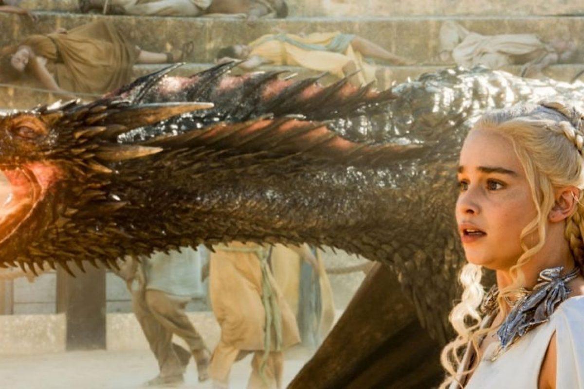 Ya hay fecha de estreno para la temporada 7 de Game of Thrones