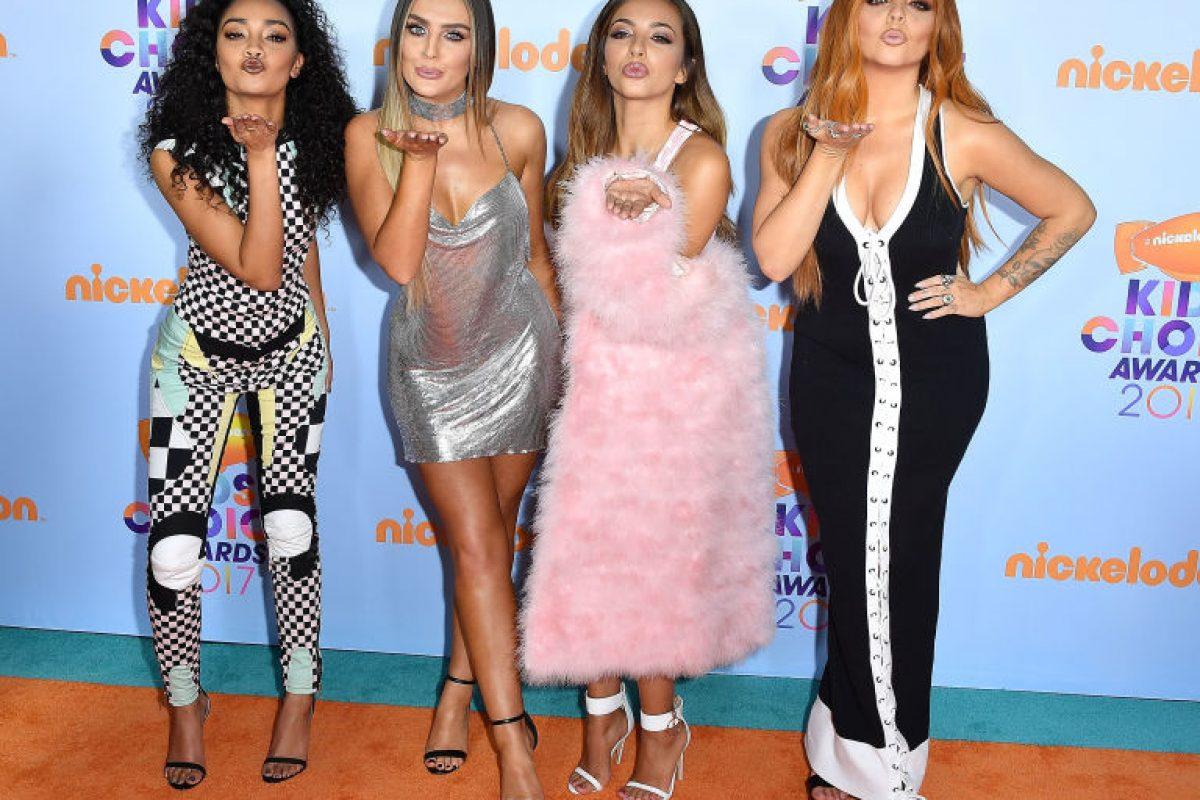 Little Mix responde ante rumores de separación