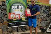 Edulcorantes KADO dijo presente en la carrera del club de novias del Yacht & Golf Club