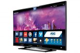 Nuevos Smart TV LED HD de AOC en Paraguay