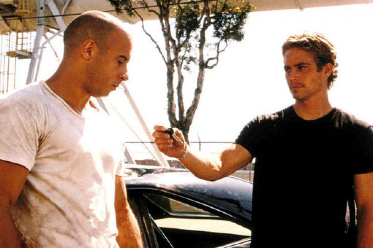 Vin Diesel se quiebra al hablar de Paul Walker
