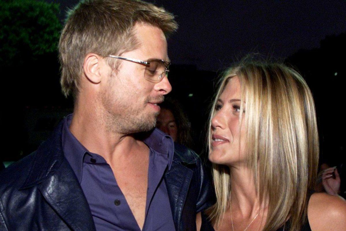 Jennifer Aniston y Brad Pitt podrían volver a encontrarse