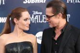 Brad Pitt y Angelina Jolie volvieron a hablar después de su ruptura