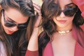 Integrante de Fifth Harmony protagoniza sesión de fotos con su novia