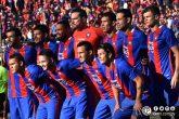 Torneo Apertura Cerro ganó pero sin buen fútbol
