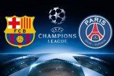 El Barcelona va por el milagro en la Champions League