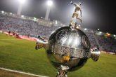 Guaraní vs Deportes Iquique por Copa Libertadores