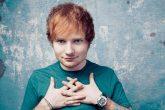 """Ed Sheeran reveló todas las nuevas canciones de su álbum """"Divide"""""""