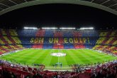Barça vs PSG partidazo en la Champions League