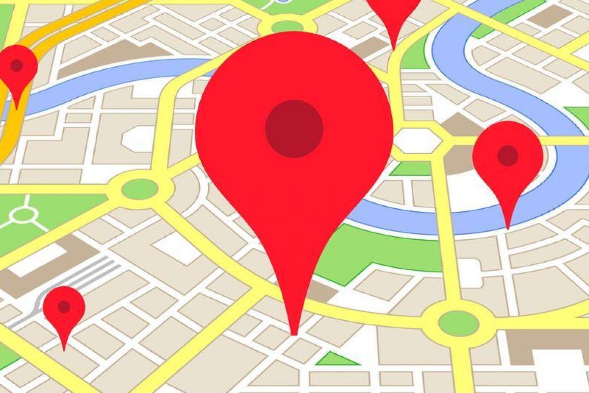 Google Maps lanza una función que te dice dónde estacionaste tu auto