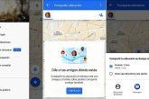 Ahora tus contactos podrán saber en tiempo real dónde estás