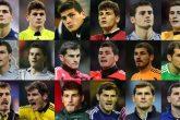Casillas, jugador con más partidos UEFA de la historia