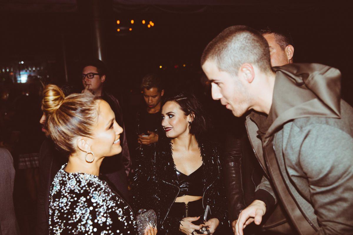 Nick Jonas y Jennifer Lopez nos tienen una gran sorpresa