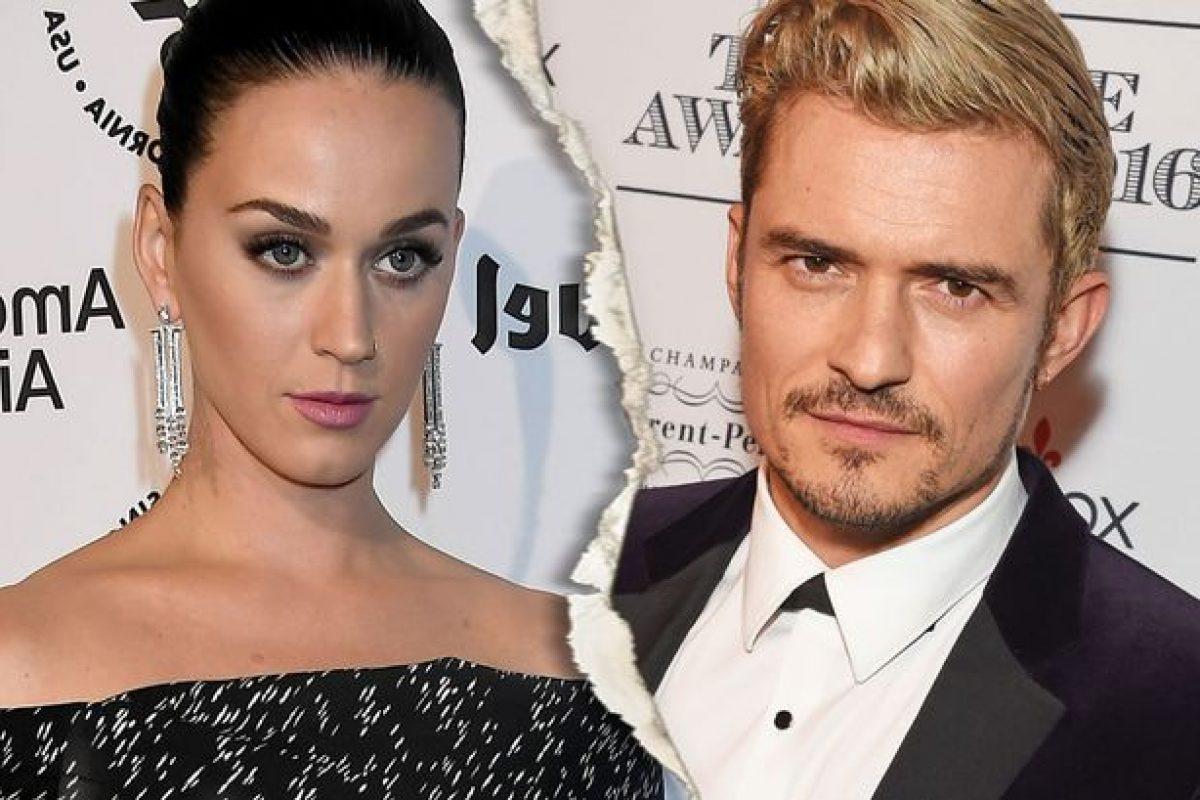Orlando Bloom ya olvidó a Katy Perry y esto lo demuestra
