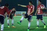 Eliminatorias ¡A matar o morir! contra Ecuador