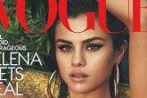 Selena Gomez y su primera portada para Vogue USA: Detalles íntimos que no te podes perder