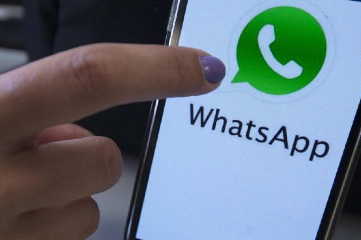 WhatsApp te da dos minutos para arrepentirte y borrar un mensaje enviado