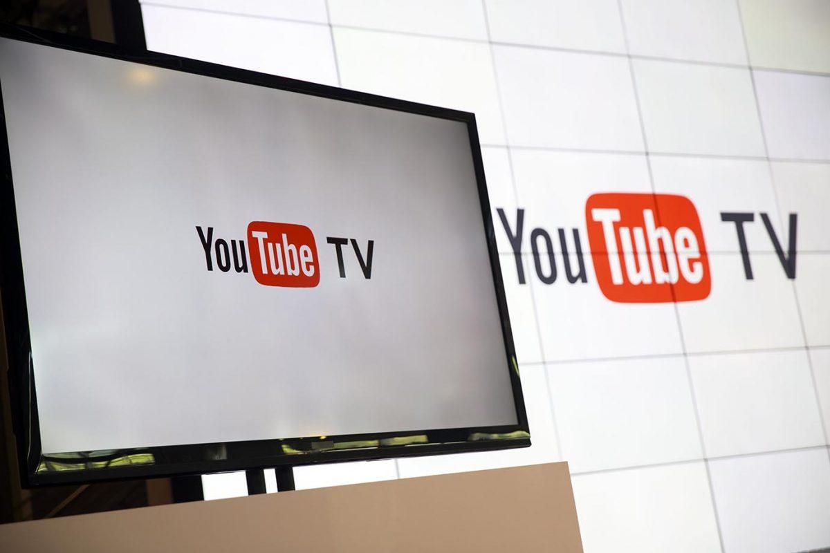 Llegó YouTube Tv para competir con Netflix