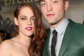 Kristen Stewart habla sobre Robert Pattinson