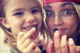 Jamie Lynn Spears comenta sobre el accidente de su pequeña hija Maddie
