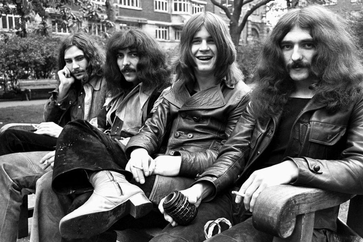 Black Sabbath confirma su separación tras 50 años