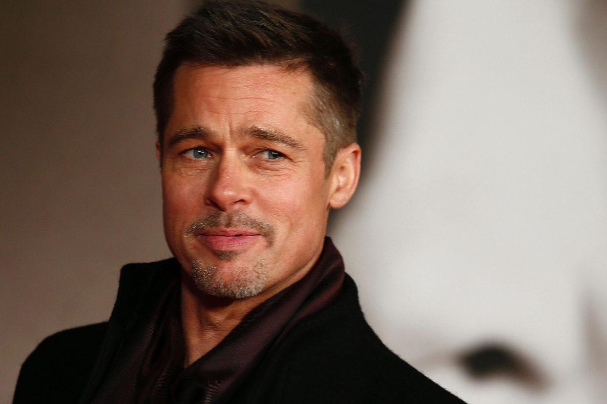 Brad Pitt faltó a los Oscars por un motivo bastante…particular