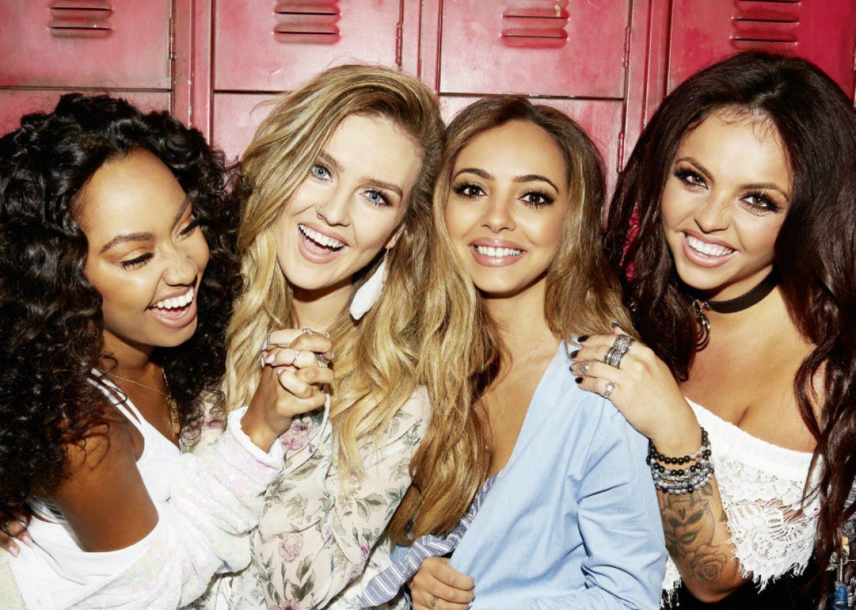 Fans preocupados ante posible separación de Little Mix