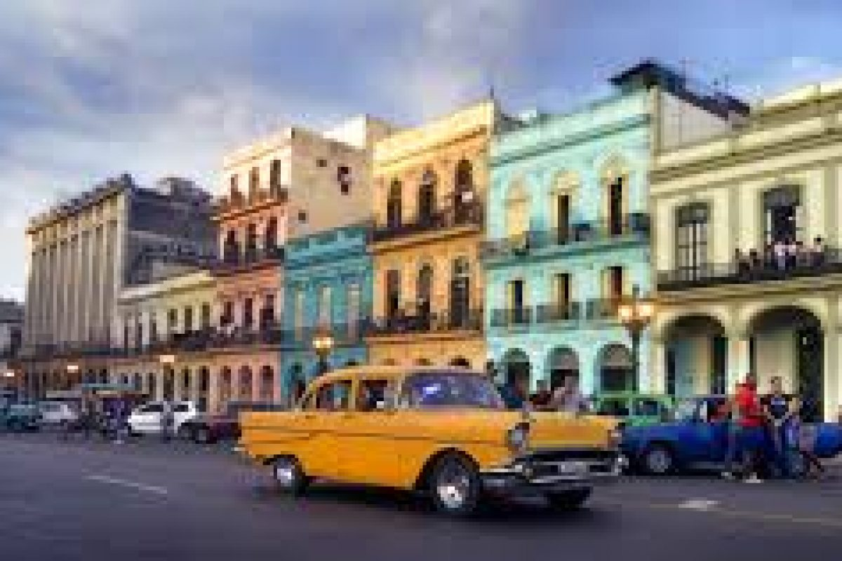 Cuba empezó a ofrecer internet para hogares