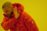 Drake se empachó y canceló su concierto