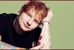 Mujer va a la cárcel por poner tema de Ed Sheeran