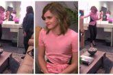 Emma Watson busca niñera en esta divertida broma