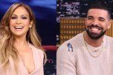 Drake admitió haberle enviado mensajes de texto estando ebrio a Jennifer Lopez