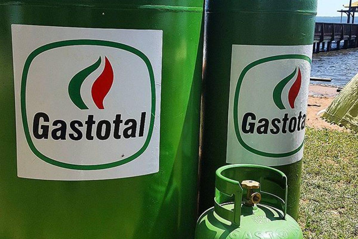 En seguridad y calidad Gastotal es imbatible en el mercado