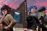Gorillaz lanza su propio festival y primer show desde el 2012