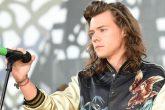 Harry Styles anuncia nombre de su primer tema como solista