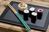 Restaurant en EEUU sirve la comida sobre iPads