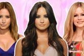 Demi Lovato, Avril Lavigne y Ashley Tisdale lanzarán un tema en conjunto