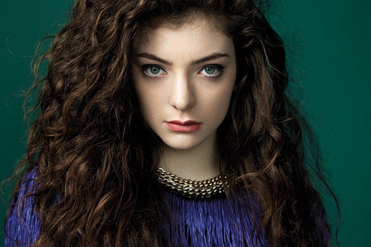 Lorde rompe su silencio con Green Light después de 2 años