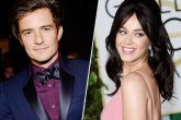 Aper: Katy Perry y Orlando Bloom cortaron