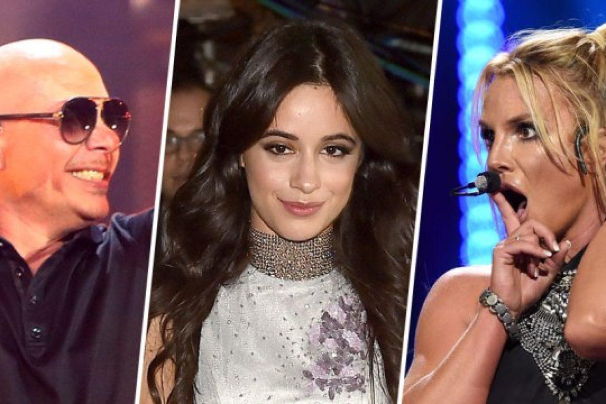 Camila Cabello reemplaza a Britney Spears para el soundtrack de Fast & Furious 8