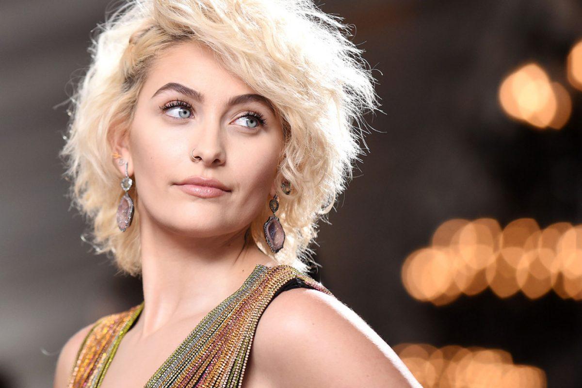 Paris, la hija de Michael Jackson, debuta como actriz