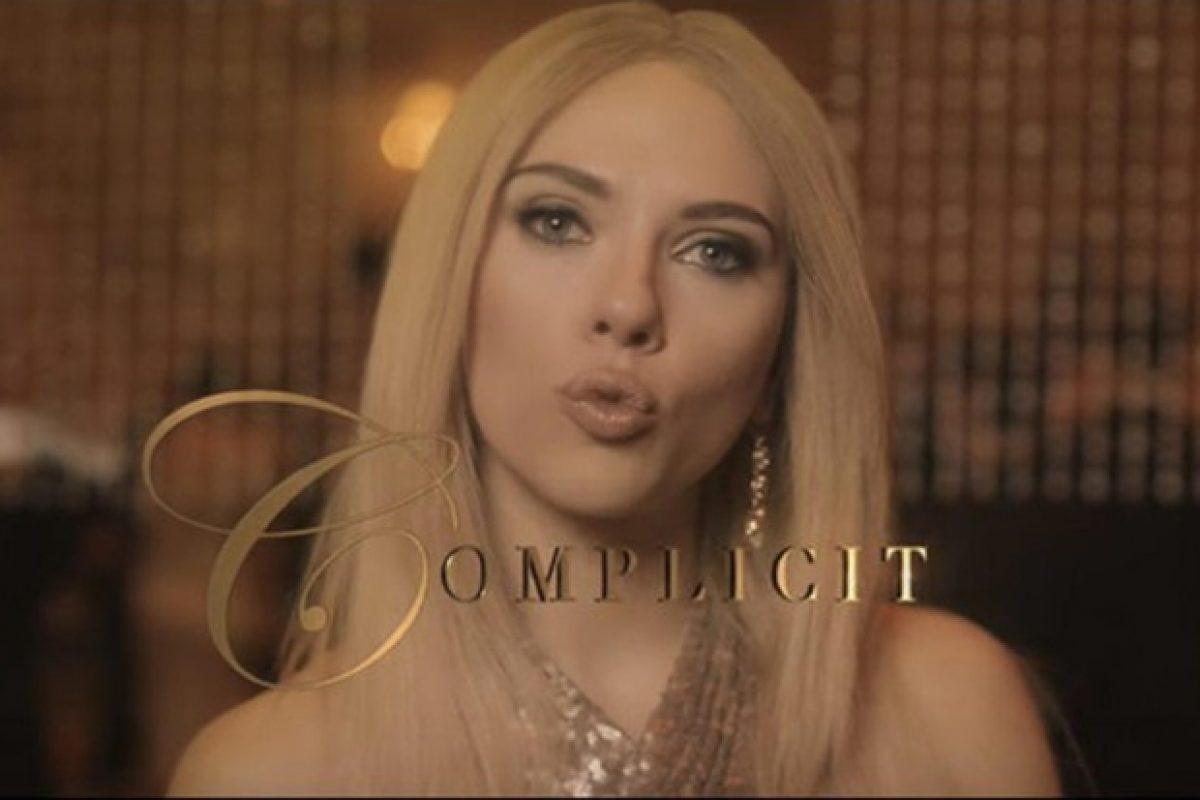 Scarlett Johansson hace una polémica imitación de Ivanka Trump y se vuelve viral