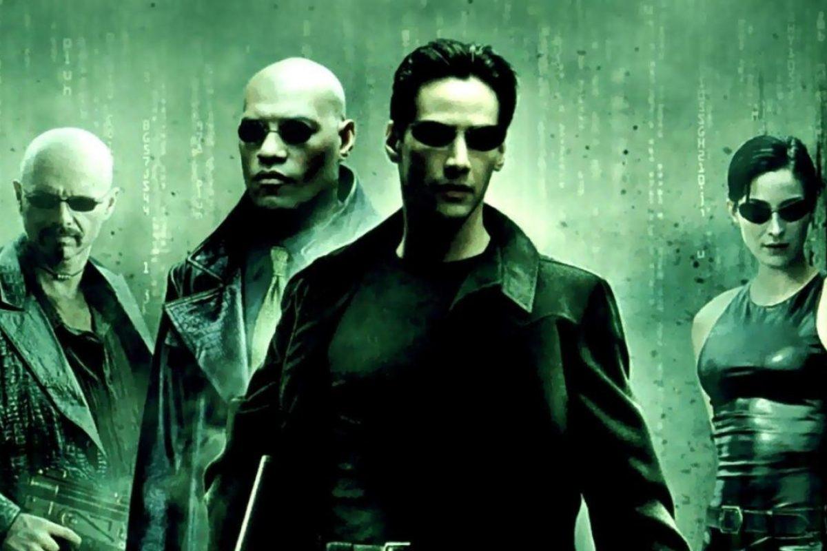 """""""Matrix"""" regresa con nueva película"""